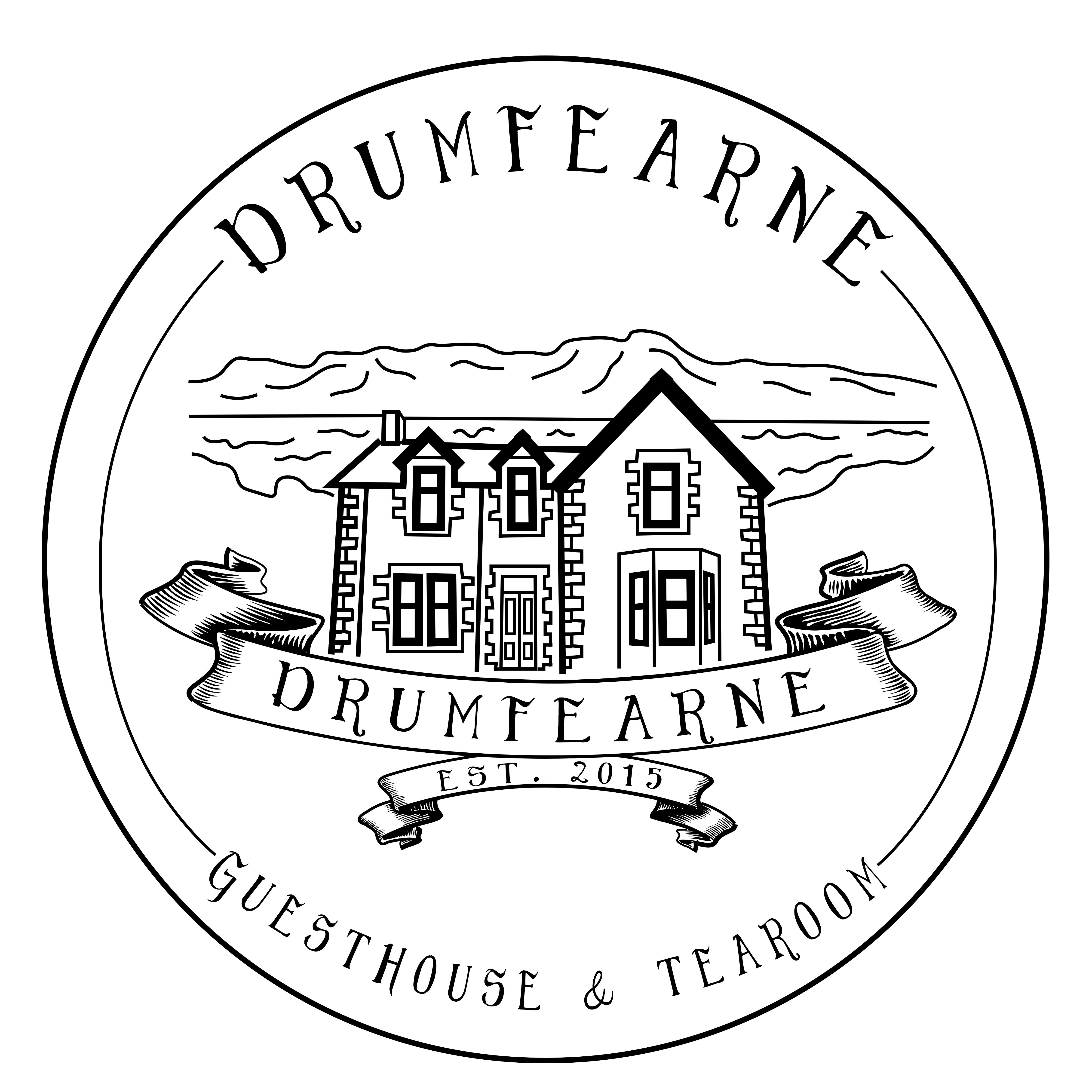 Drumfearne Guesthouse & Tearoom